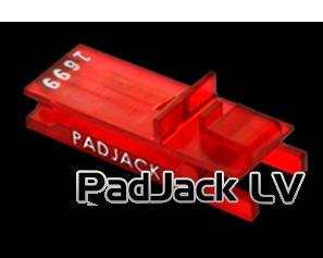 Order PadJack LV RJ45 Lock
