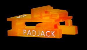 PadJack SVE Serial Numbered RJ45 Lock